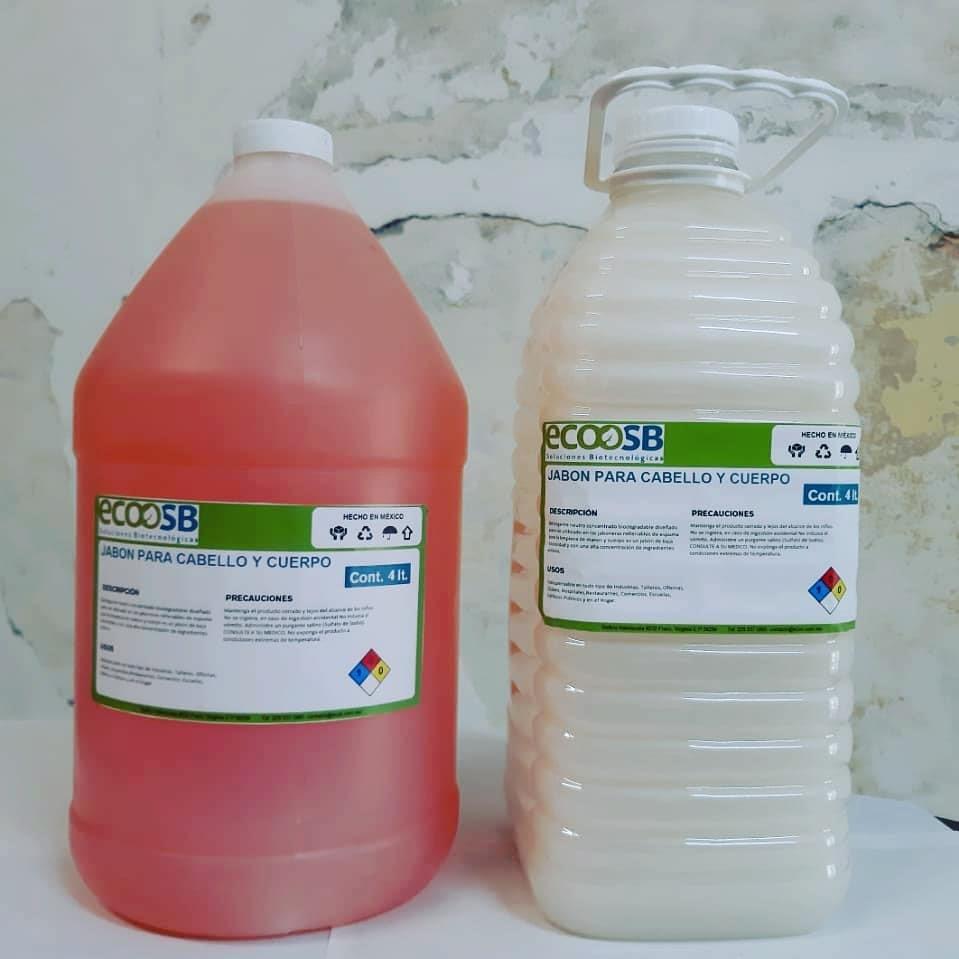 ECOO Soluciones Biotecnológicas